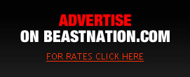 Advertise on B East